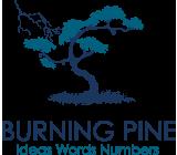 Burning Pine