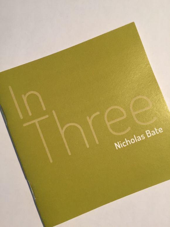 In Three