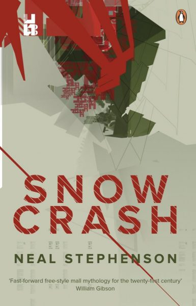 Snow Crash, Neal Stephenson