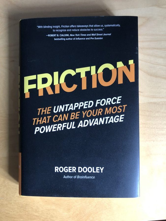Friction by Roger Dooley